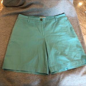 Talbot Women's Bermuda shorts